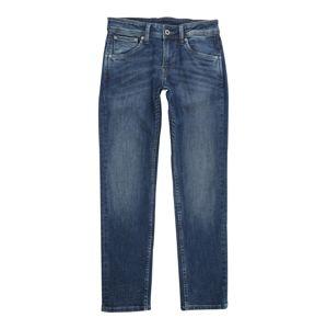 Pepe Jeans Farmer 'CASHED'  kék farmer