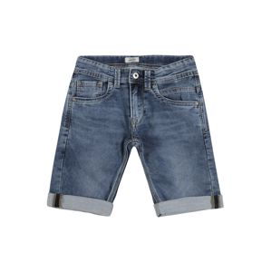 Pepe Jeans Farmer 'TRACKER SHORT'  kék farmer