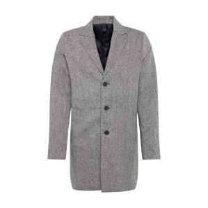 !Solid Átmeneti kabátok 'Fayette'  szürke