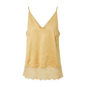 Mey Trikó és alsó póló 'COLETTE'  sárga
