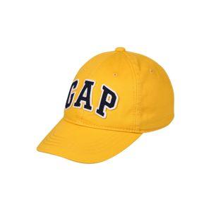 GAP Kalap 'V-SHBLOGOBBH'  sárga