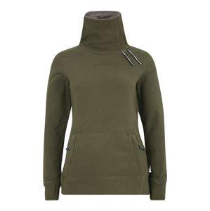 ROXY Sportsweatshirt 'DELTINE SPINDYE J OTLR'  khaki