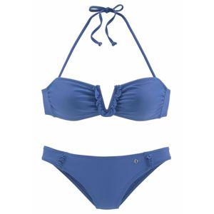 s.Oliver Bikini felső  kék