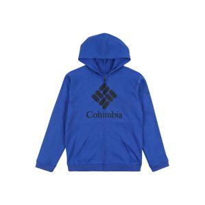 COLUMBIA Sport szabadidős dzsekik  kék