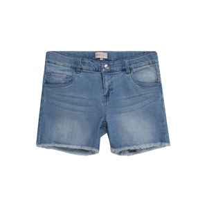 KIDS ONLY Farmer 'konFIONA LIGHT BLUE DNM SHORTS'  kék farmer
