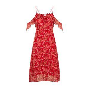 ARTLOVE Paris Nyári ruhák '32935'  piros