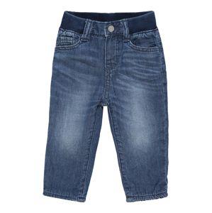 GAP Jeans 'STR8 MD MFLC'  kék farmer