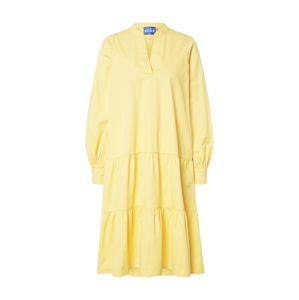 Crās Nyári ruhák 'Luciacras'  sárga