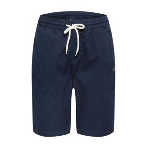 Champion Authentic Athletic Apparel Nadrág 'Cargo Bermuda'  sötétkék / vegyes színek