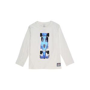 STACCATO Póló  kék / fehér