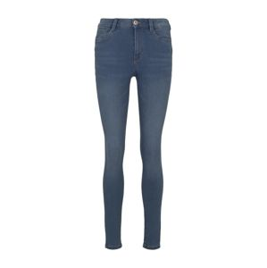 TOM TAILOR DENIM Jeggings 'Nela'  kék farmer