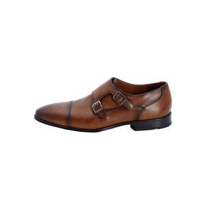 LLOYD Schuhe 'MAILAND'  barna