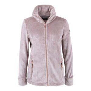 KILLTEC Funkcionális dzsekik 'Nelma'  fáradt rózsaszín