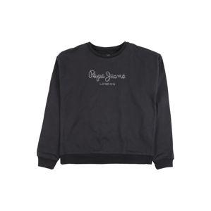 Pepe Jeans Sweatshirt 'DALE'  fekete