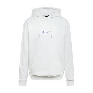 Mennace Tréning póló  fehér