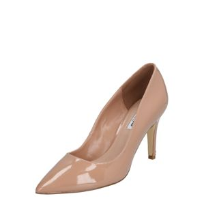 Dune LONDON Pumps 'Anna'  cappuccinobarna / bézs