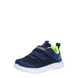 SKECHERS Sportcipő 'COMFY FLEX 2.0 MICRO-RUSH'  kék