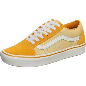 VANS Rövid szárú edzőcipők  sárga