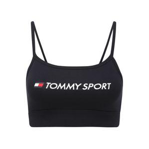Tommy Sport Sport-BH  fehér / éjkék