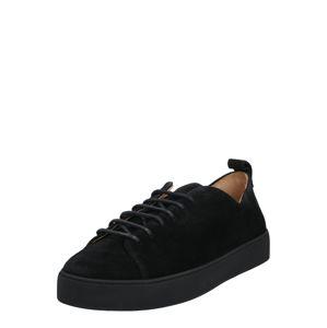 ROYAL REPUBLIQ Rövid szárú edzőcipők  fekete