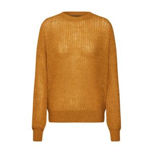 SCOTCH & SODA Pullover 'Crewneck pull'  barna