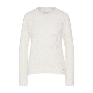 CINQUE Pullover 'CILEA'  fehér
