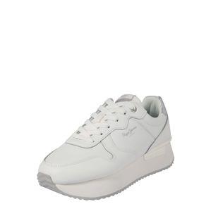 Pepe Jeans Sneaker 'RUSPER PREMIUM'  fehér