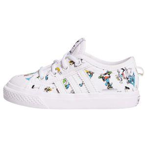 ADIDAS ORIGINALS Sportcipő 'Goofy'  vegyes színek / fehér
