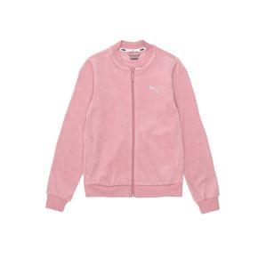 PUMA Tréning dzseki 'Alpha'  rózsaszín