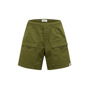 Brooklyn Supply Co. Cargo nadrágok 'Utility'  khaki