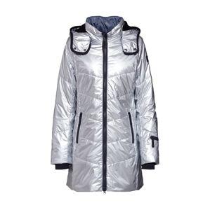 Bogner Fire + Ice Átmeneti dzseki 'IRMA'  szürke / ezüst