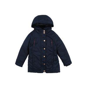 REVIEW FOR KIDS Téli dzseki  sötétkék