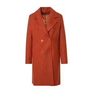 Trendyol Átmeneti kabátok  narancsvörös