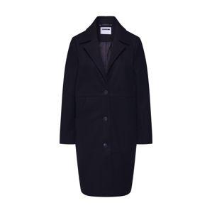 Noisy may Átmeneti kabátok 'NMLINNA CLAUDIA L/S COAT'  fekete