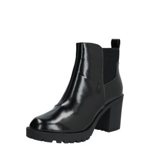 ONLY Stiefelette 'BARBARA'  fekete