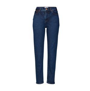 Samsoe Samsoe Jeans 'Adelina 11358'  kék farmer