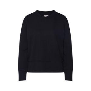 JACQUELINE de YONG Tréning póló  fekete