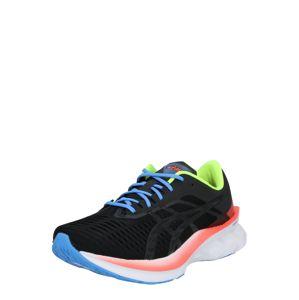 ASICS Futócipők  vegyes színek / fekete