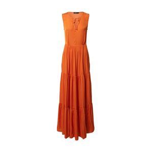 SOAKED IN LUXURY Nyári ruhák  narancs