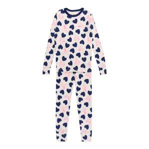GAP Ruhák alváshoz  rózsaszín / fehér / kék