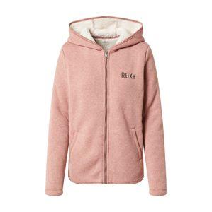 ROXY Sport szabadidős dzsekik 'Slopes Fever'  fáradt rózsaszín