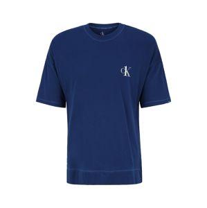 Calvin Klein Underwear Rövid pizsama  kék
