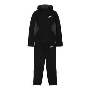 Nike Sportswear Jogging ruhák 'Nike Sportswear'  fekete