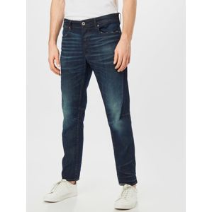 G-Star RAW Farmer 'Citishield 3D slim tapered'  kék farmer
