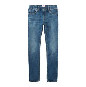 LEVI'S Farmer '511 Slim Fit Jean'  kék farmer