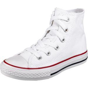CONVERSE Sportcipő 'Ct Core Hi'  fekete / fehér / piros