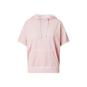 ESPRIT SPORT Sport szabadidős felsők  rózsaszín