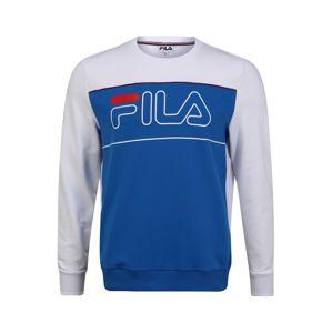 FILA Sport szabadidős felsők 'Tommy'  fehér / kék
