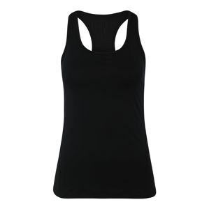 Casall Sport top 'Iconic'  fekete