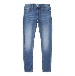 Calvin Klein Jeans Farmer 'SKINNY MR VALE MID BLUE STRETCH'  kék farmer